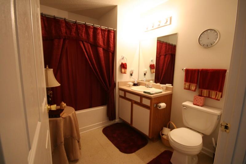 ... Jackson Crossing Apartments | Enterprise, Alabama | 3 Bedroom, 2 Bath  Unit ...